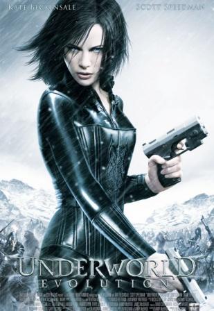 Другой мир 2 : Эволюция (2005) фильм смотреть онлайн