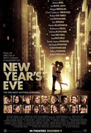 «Старый» Новый год (2011) фильм смотреть онлайн