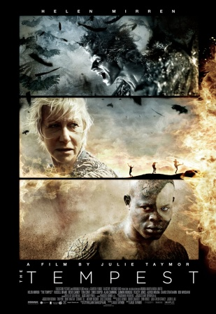 Смотреть онлайн Буря / The Tempest (2010)