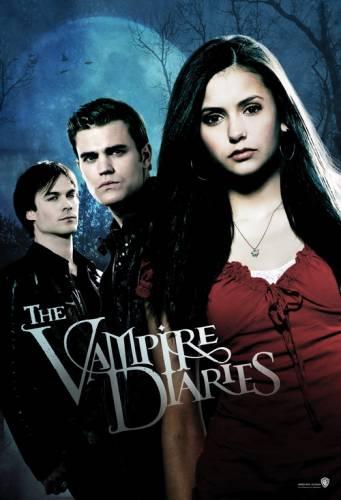 Дневники вампира 1 сезон (2009-2010) сериал смотреть онлайн