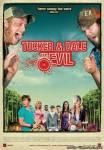 Смотреть онлайн Убойные каникулы / Tucker & Dale vs Evil (2010)