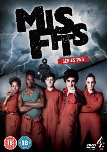 Смотреть онлайн Отбросы 2 сезон (2010)