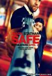 Смотреть онлайн Защитник / Safe (2012)