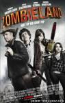 Смотреть онлайн Добро пожаловать в Zомбилэнд / Zombieland (2009)