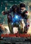 Железный человек 3 (2013) смотреть онлайн
