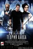 Джек Райан: Теория хаоса (2014) фильм смотреть онлайн