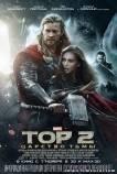 Тор 2: Царство тьмы (2013) фильм смотреть онлайн